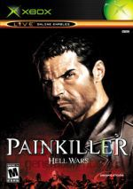 Painkiller hell wars