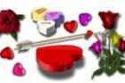 Paint Shop Pro - Valentine Tubes : profiter de tampons romantiques
