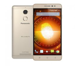 Panasonic Eluga Mark (1)