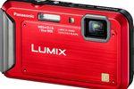Panasonic Lumix DMC-TS20 1