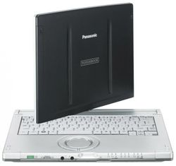 Panasonic Toughbook CF-C1mk2 2