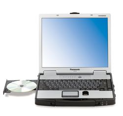 Panasonic toughbooks cf 74 2