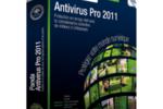 Panda Antivirus Pro 2011 : la protection antivirus
