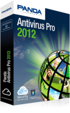 Panda Antivirus Pro 2012 : une protection antivirus performante