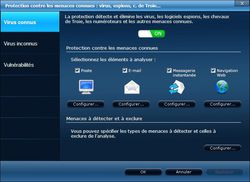 Panda Antivirus Pro 2013 screen1