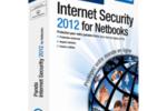 Panda Internet Security for Netbooks 2012 : une suite de sécurité vraiment performante