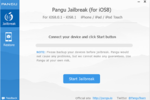 Pangu-iOS8