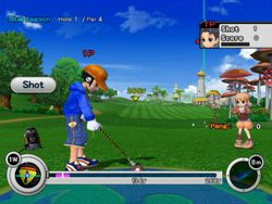 Pangya golf with Style (1)