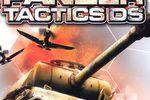 Panzer Tactics DS - pochette