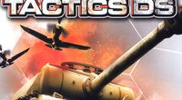 Test Panzer Tactics DS