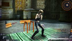 Parasite Eve The 3rd Birthday - 12
