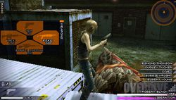 Parasite Eve The 3rd Birthday - 13