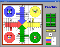 parchis screen 1