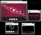 pardus white : personnaliser votre lecteur VLC