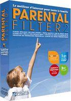 Parental Filter 2 : le contrôle parental pour ordinateur