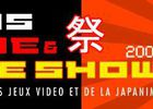 Paris Anime & Game Show Banniere