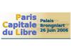 Paris, Capitale du libre le 26 juin