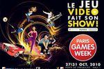 Paris Games Show
