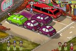 Parking Dash : un jeu de gestion du temps addictif