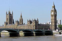 parlement-britannique