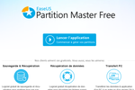 Partition Master Free