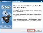 Patch anti mise à jour pour Windows Live Messenger 8.5 : empêcher la mise à jour forcée de WLM 8.5