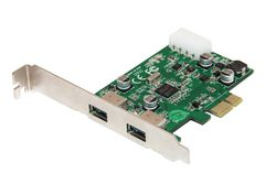 Patriot Memory PCI-Express USB 3.0
