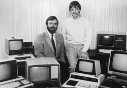 Paul-Allen-Bill-Gates