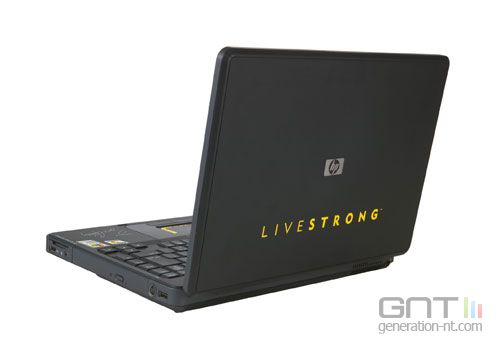 Pc hp livestrong 1