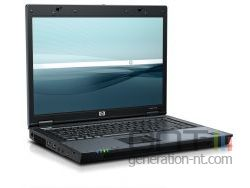 Pc portable hp compaq 6715b small