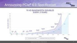 PCIe 6.0 1