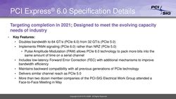 PCIe 6.0 2