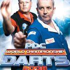 PDC World Championship Darts 2008 : demo