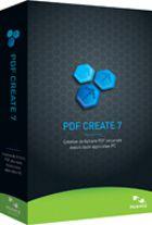 PDF Create 7 : un éditeur de PDF tout en un