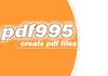 PdfEdit995 : un éditeur de PDF performant