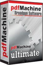 pdfMachine : travailler sur ses PDF