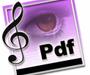 PDFtoMusic : lire et visionner des partitions musicales