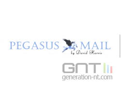 Pegasus mail small