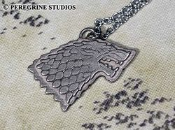 pendentif game of thrones