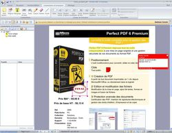 Perfect PDF 6 Premium screen 1