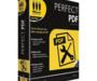 Perfect PDF 6 Premium : éditer et visionner des PDF rapidement