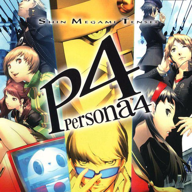 rencontres Persona 3 FES