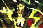 Persona 4 - vignette