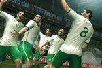 PES 2011 - Equipe d\'Irlande