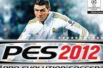 Pes 2012 : la démo du jeu Pro Evolution Soccer 2012