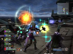 Phantasy Star Universe : L\\\'Ambition des Illuminus - 20