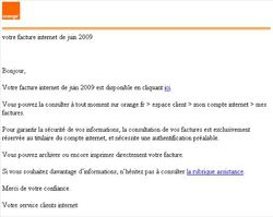 Phishing Orange Juin