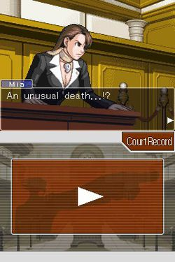 Phoenix Wright 3 Ace Attorney Trials and Tribulations   Image 6