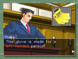 Phoenix Wright Ace Attorney Justice For All Wii - Image 1
