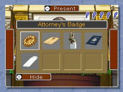 Phoenix Wright Ace Attorney Wii - Image 5